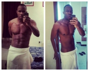 OMG!! Skuki Vavavoom Shows Off Long Thing On Instagram [See Photos]